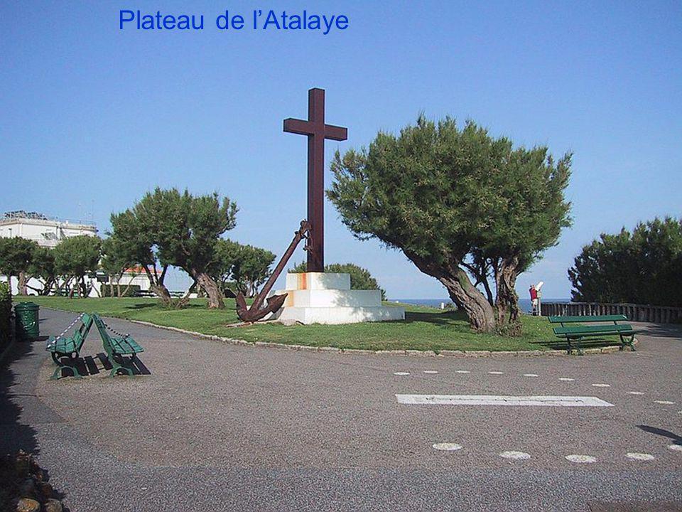 Plateau de lAtalaye