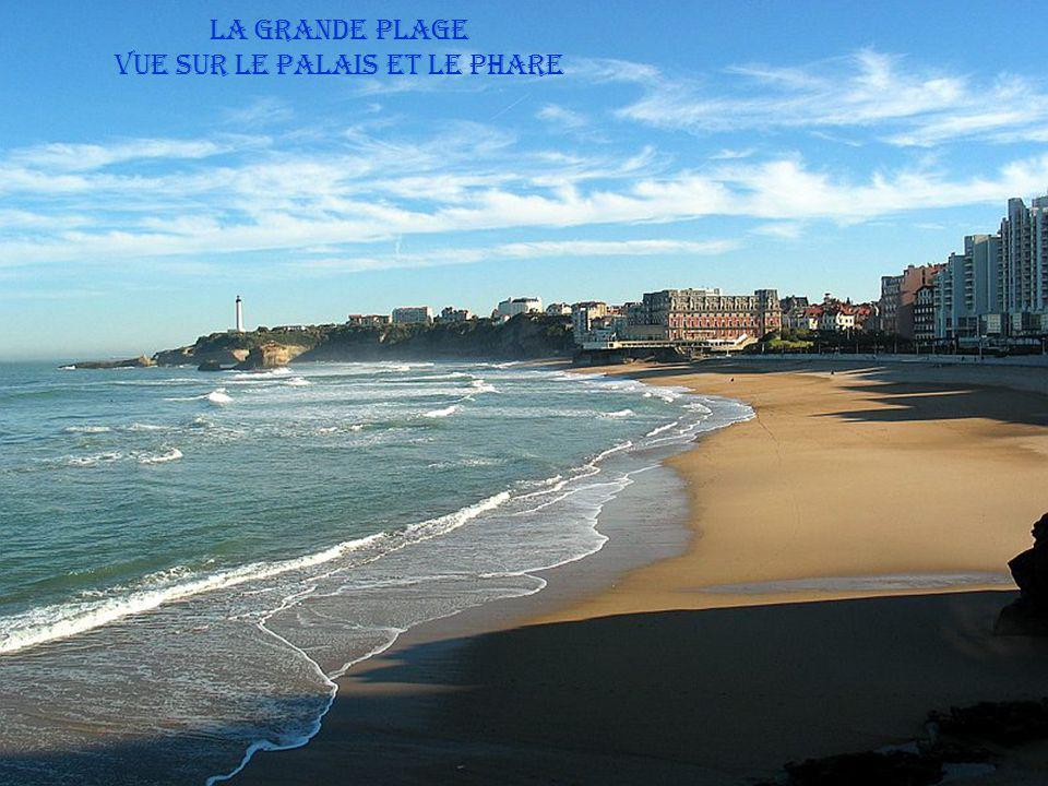 Esplanade du Casino Et Grande Plage