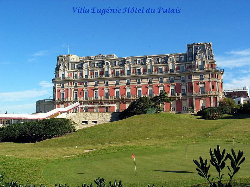 Phare de Biarritz 1834