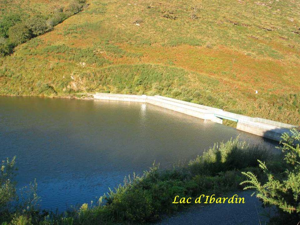 Lac dIbardin