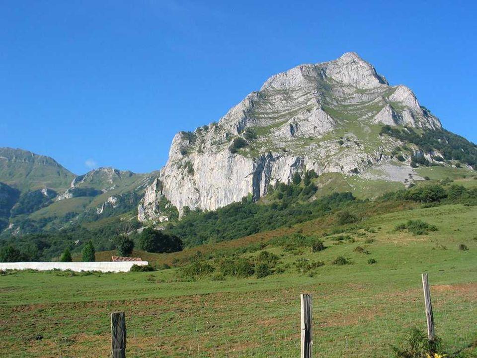 Village de Gaintza