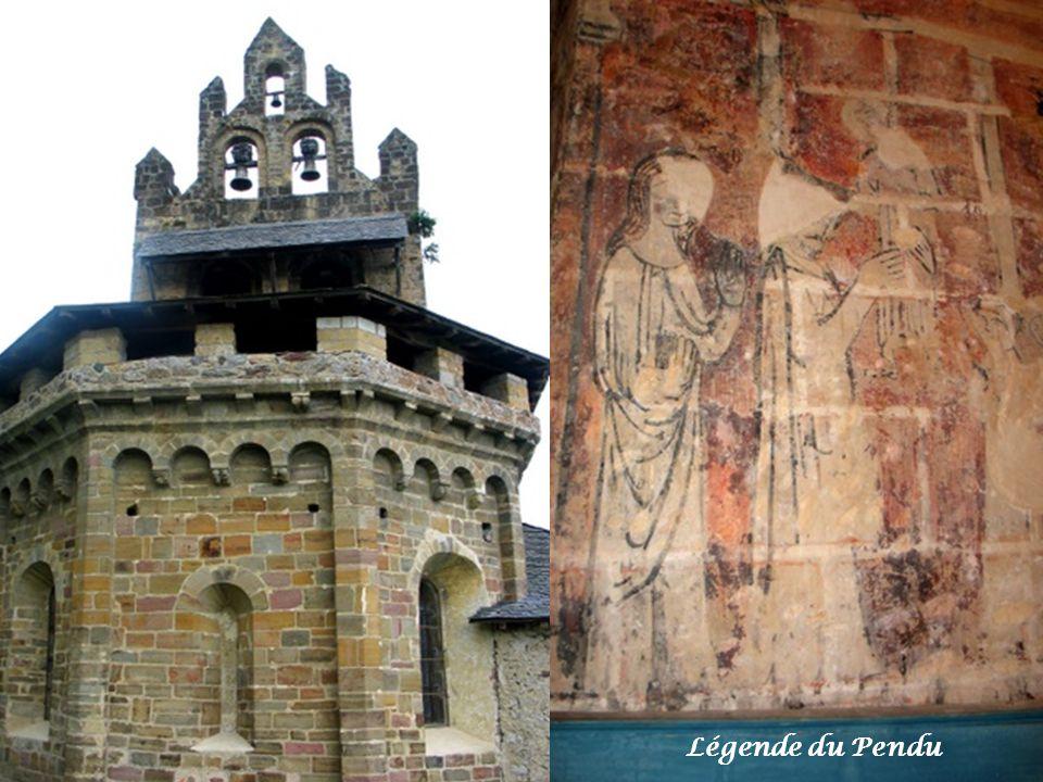 L église romane Saint-Germier