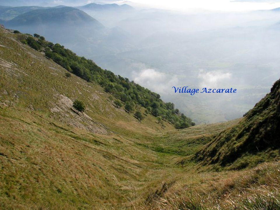 Village Azcarate