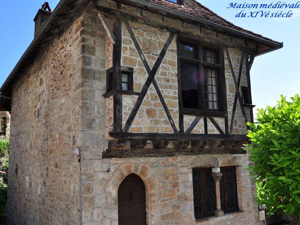 Maison Daura (XIVè siècle