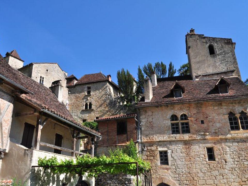 Maison médiévale du XIVè siècle