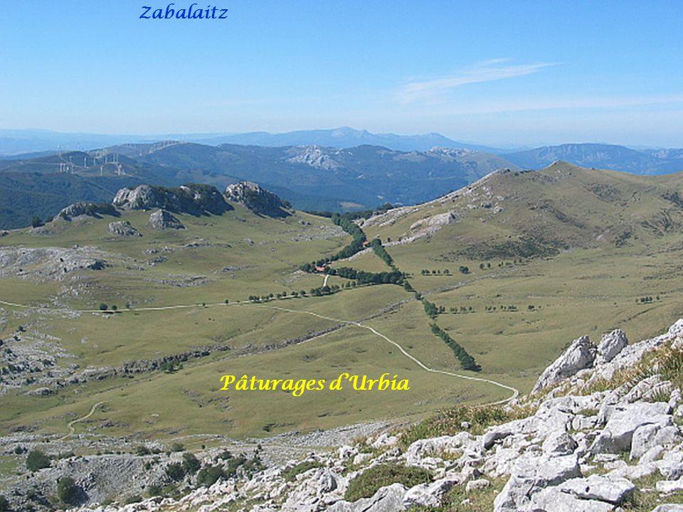 Aitzkorri