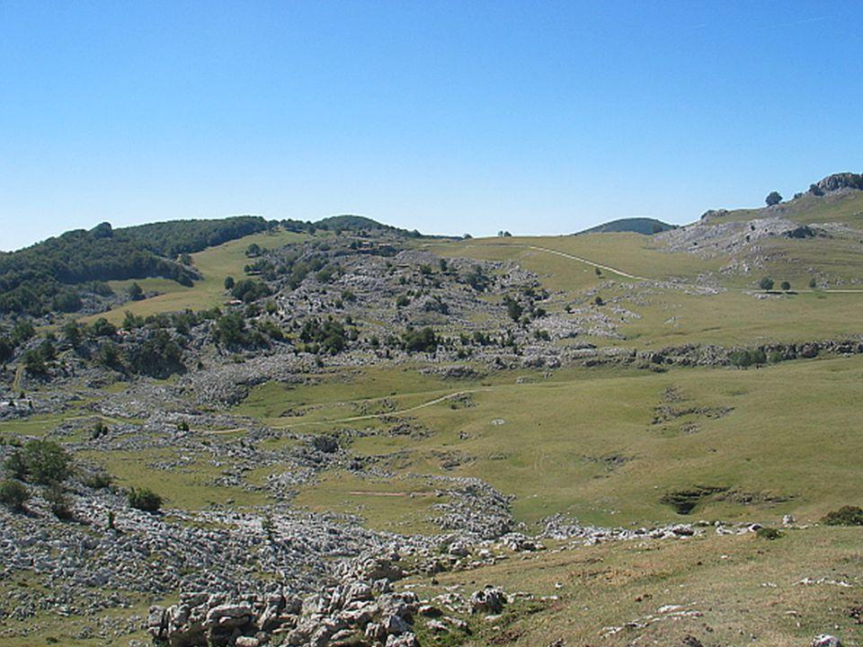 Aitzkorri 1531 m