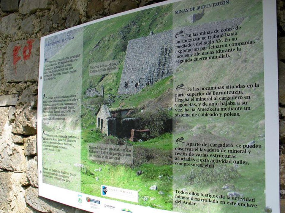 Gorge dArritzaga
