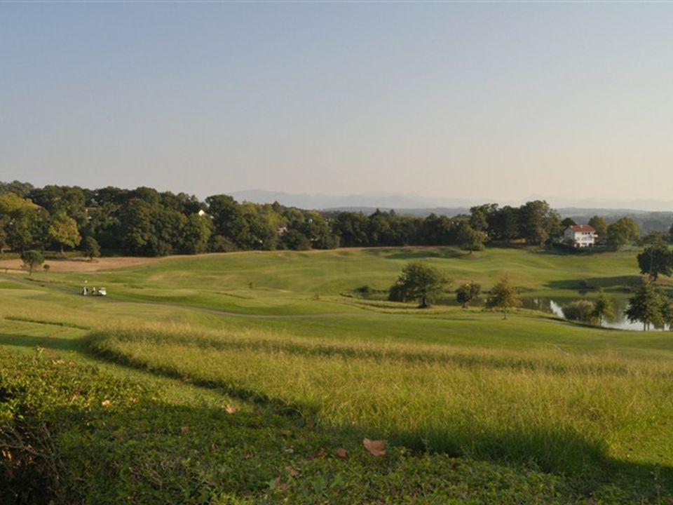 Golf dArcangues