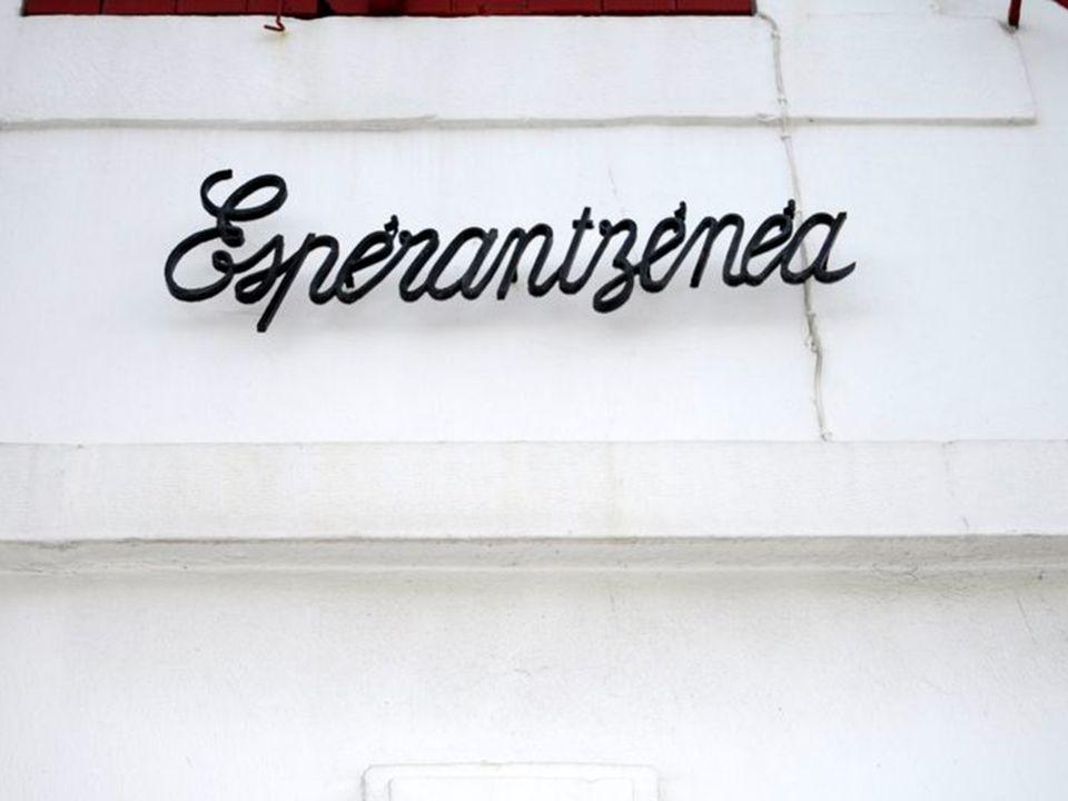 Bas-Quartier Maison Esperenzenia