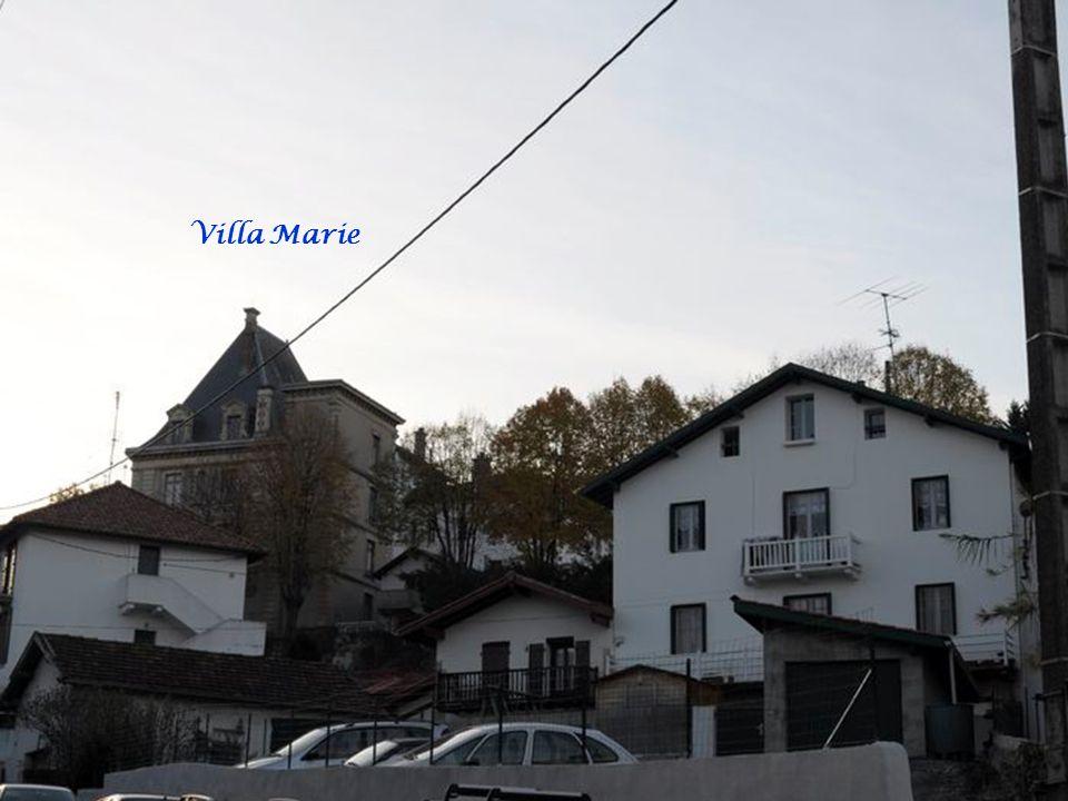 Autrefois Etablissement Paillard Rue Cdt Passicot