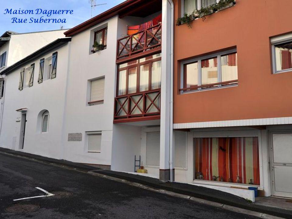 Rue Cdt Passicot