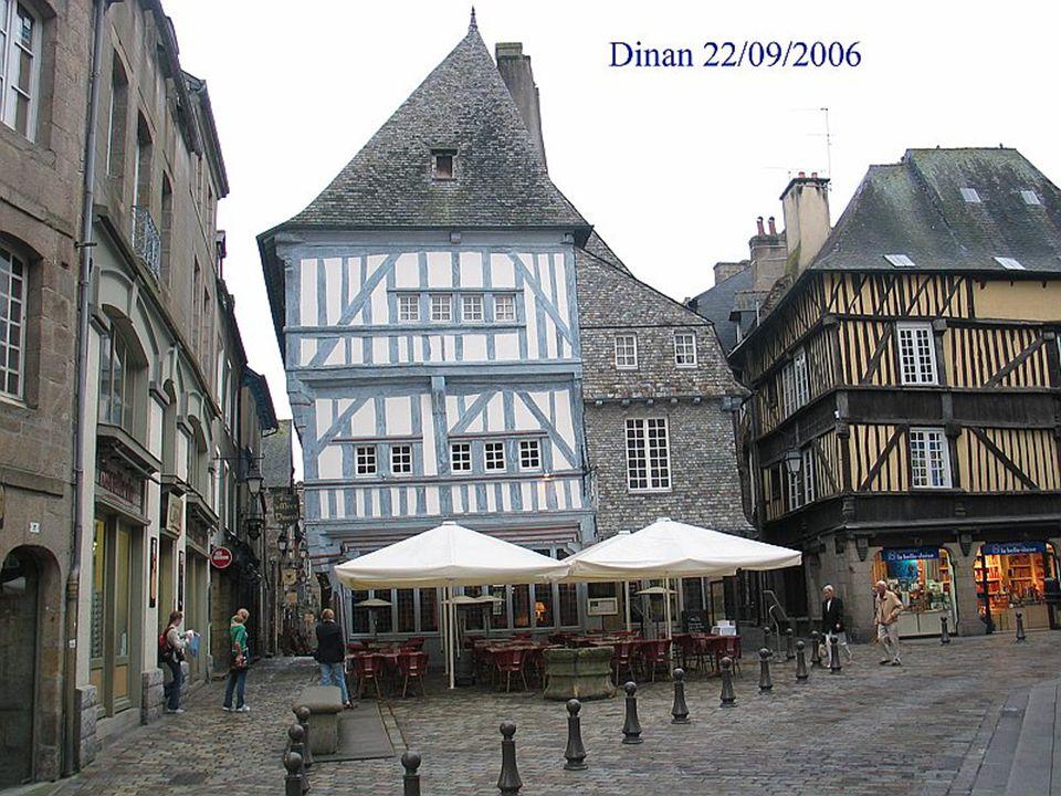 Le breton est une langue indo-européenne parlée depuis plus de 1500 ans.