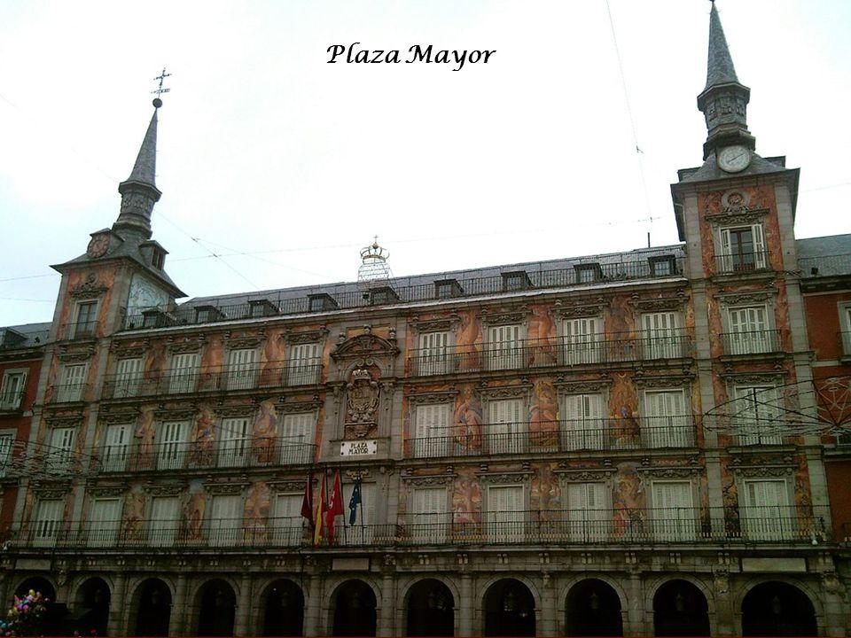 Philippe IV Plaza de Oriente