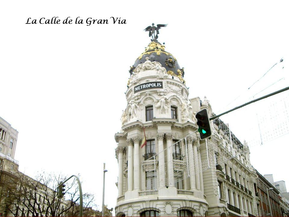 Banco Espagñol de Crédito