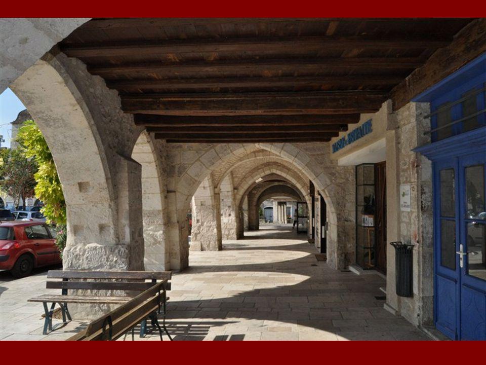 Castelnau de Montratier