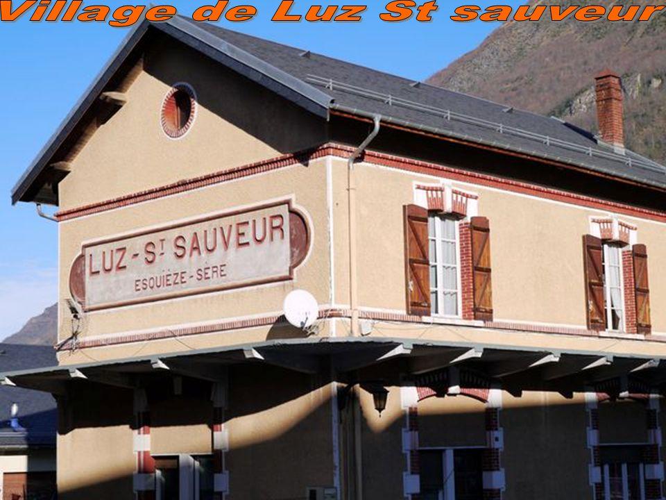Luz St Sauveur