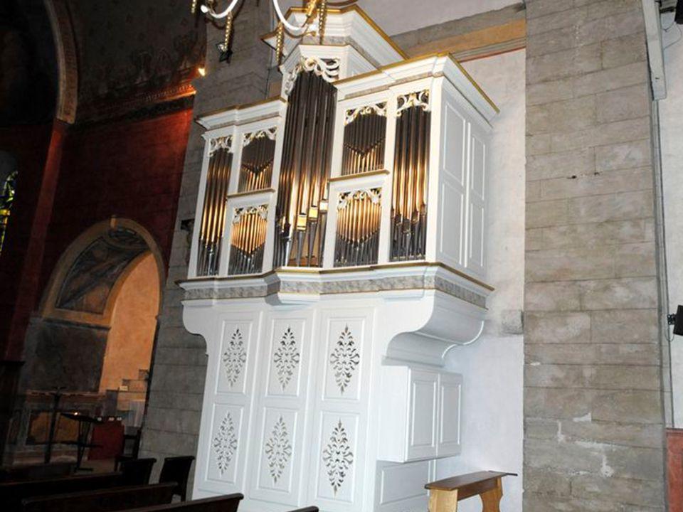 St Sauveur