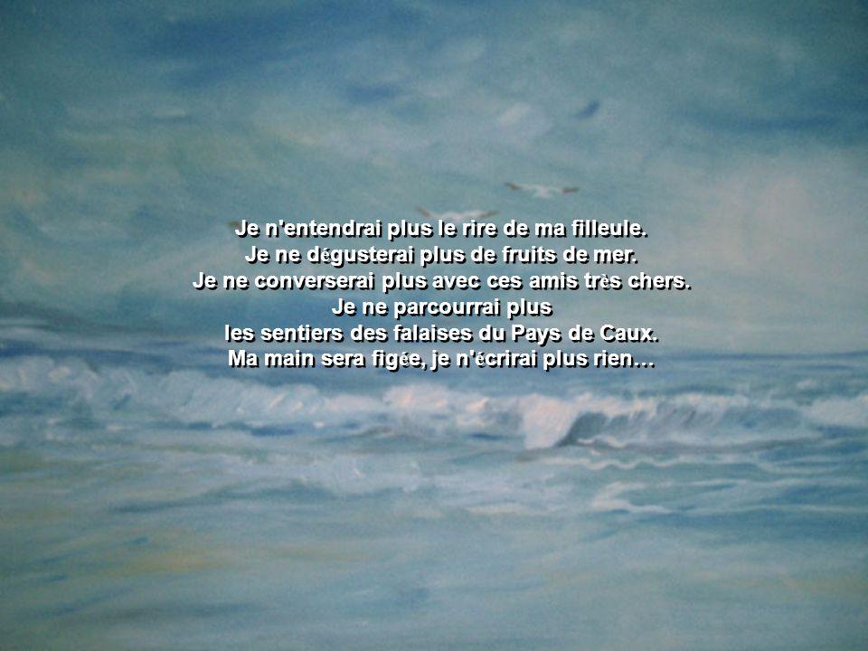 Musique : Arnold SCHONBERG – La nuit transfigurée Texte – Conception et réalisation : Jean-Paul BOULAND - 2014 Et l Esp é rance consiste peut-être, certainement même, à chercher la vie r é elle derri è re la mort apparente