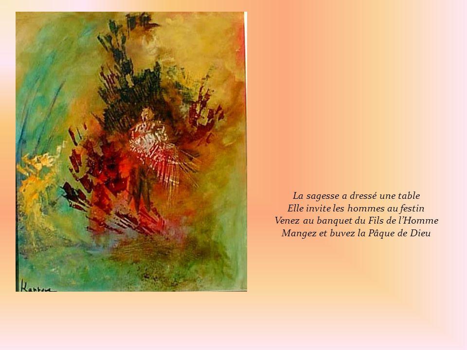 Ensemble vocal : L Alliance – Paroles et Musique : André GOUZES Conception et réalisation : Jean-Paul Bouland - 2012