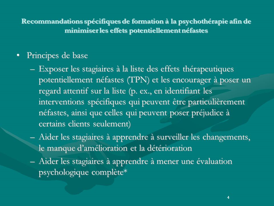TICAS: Catégories et fidélité Effets facilitants Catégorie alpha Self-Insight.878 Other-Insight.712 Self-Awareness.785 Other Awareness.828 Positive Self.923 Positive Other.819 Self-Metaperception.873 Problem Clarification.752 Problem Solution.870 Alliance Strengthening.927 Relief.820 Other Specific Helpful.823 Effets entravants Catégorie alpha Unwanted Thoughts.920 Therapist Omission.862 Digression.715 Poor Fit.838 Other Hindering.881 15