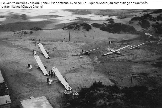 Aéronautique Navale L Aéronautique Navale, après l armistice, possède deux bases, toutes deux en Oranie : lhydrobase dArzew et laérodrome de Tafaraoui, à une quarantaine de kilomètres au sud dArzew, toujours en cours daménagement et qui prendra plus tard le nom de Lartigue.