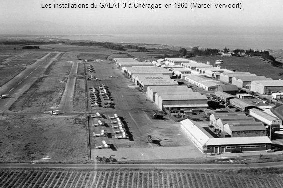 1er PMAH 2ème DIM - Guelma 1960, devant un L-19 (Suzy Debaralle)