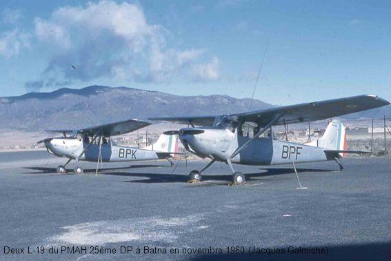 Créé le 15 avril 1956 à Draguignan, avec des éléments du GAOA 9 de Valence, le PA 29ème DI part pour l Algérie le 5 mai et s installe sur le terrain d Aïn-Témouchent le 18 mai.