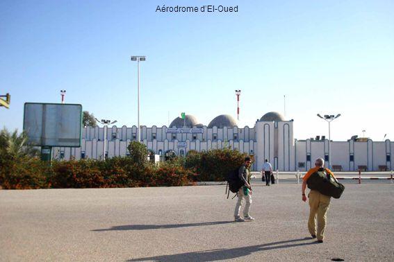 Aérodrome dEl-Oued