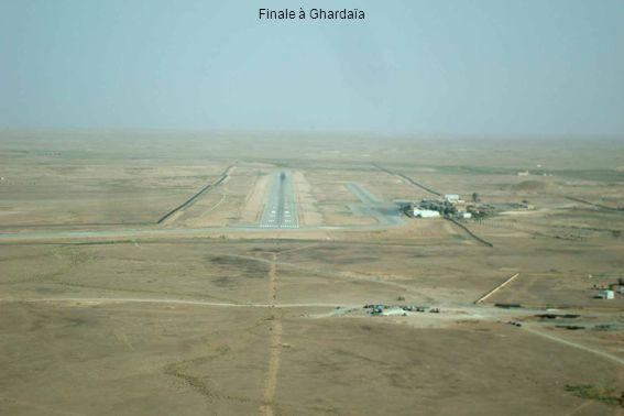 Finale à Ghardaïa