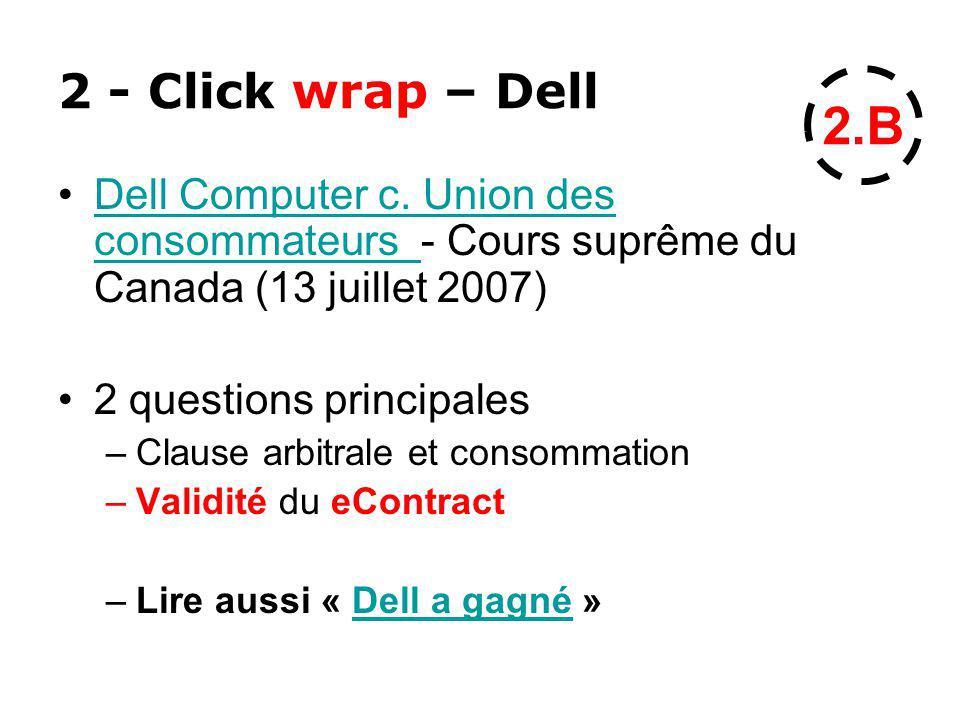 2 - Click wrap – Dell Dell Computer c.