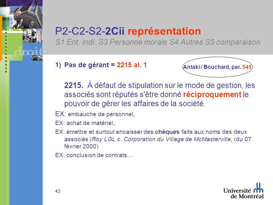 43 P2-C2-S2-2Cii représentation S1 Ent. indi.