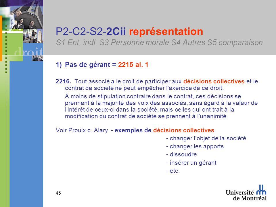 45 P2-C2-S2-2Cii représentation S1 Ent. indi.