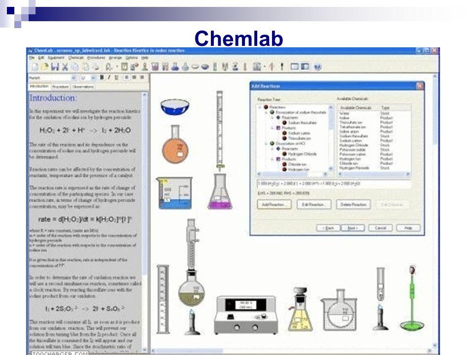 Chemlab
