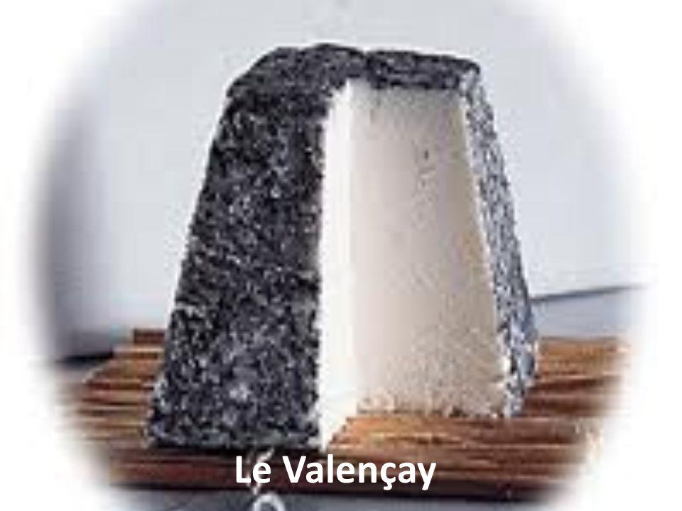 Le Valençay