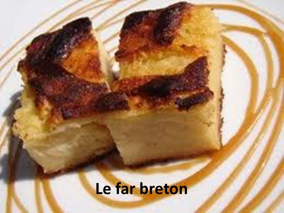 Le far breton