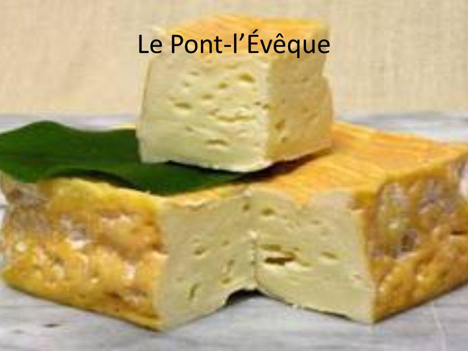 Le Pont-lÉvêque