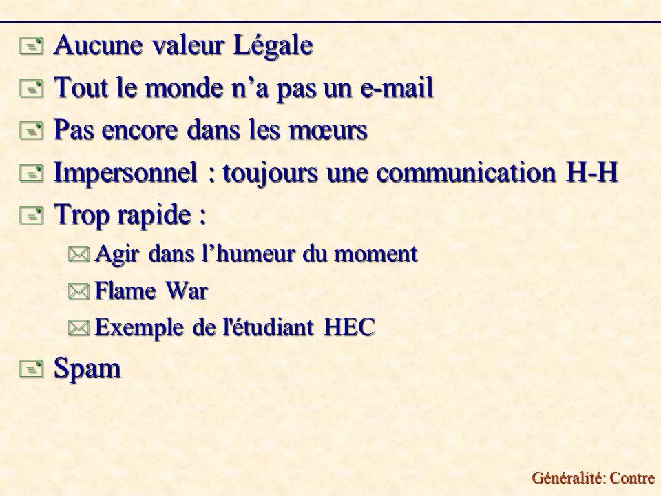 Synthèse sur un exemple (III) Message-ID: Date: Tue, 25 Apr 2000 20:28:22 +0200 From: Fabien Gandon X-Mailer: Mozilla 4.7 [fr] (WinNT; I) X-Accept-Language: fr MIME-Version: 1.0 To: Fabien.Gandon@bull.co.uk Subject: Ceci est le sujet de mon e-mail Content-Type: multipart/mixed; boundary= ------------7CB393F6F3022842ED8132E0 Il s agit d un message multivolet au format MIME.