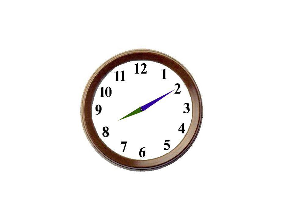 Il est sept heures cinq.