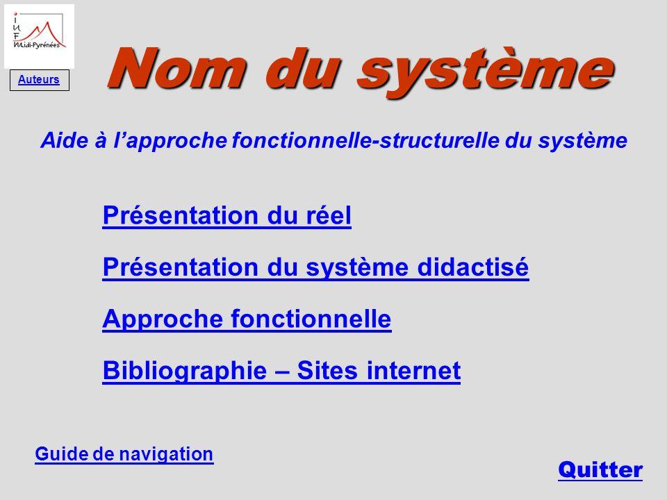 Règles de navigation Guide de navigation Un clic souris sur : Diapositive suivante Permet daccéder à la diapositive suivante dans la logique de larborescence du diaporama.