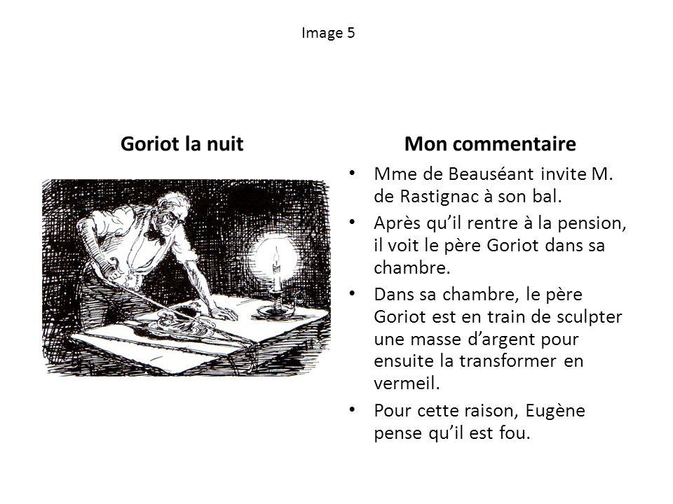 Image 6 Vautrin et RastignacMon commentaire Quand Rastignac essaye de rembourser sa dette à Vautrin, Vautrin essaye de provoquer un duel avec lui.