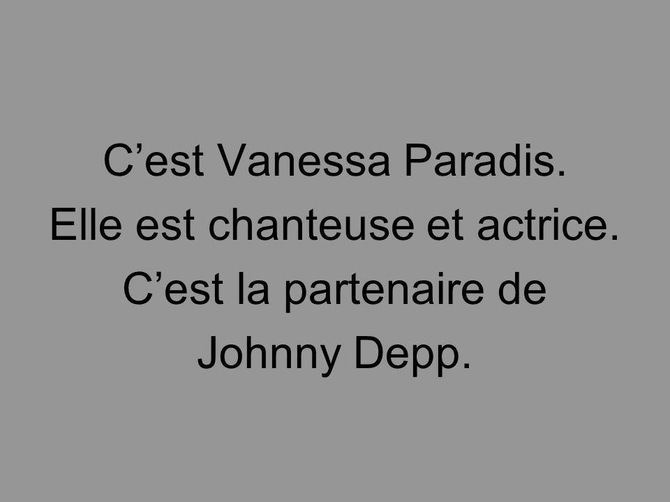 Cest Céline Dion