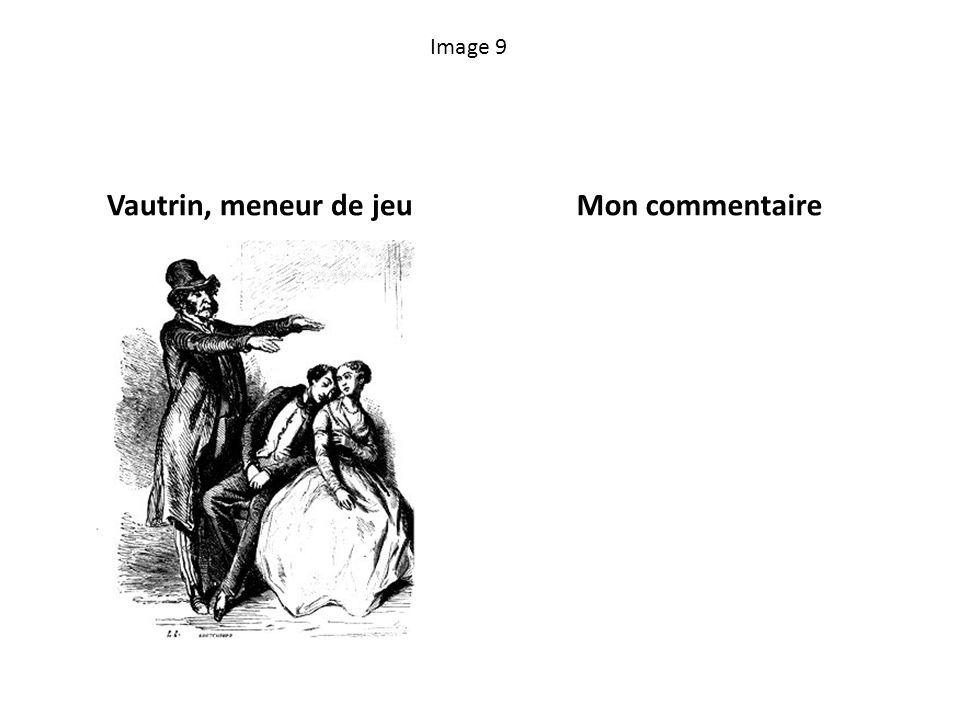 Image 9 Vautrin, meneur de jeuMon commentaire