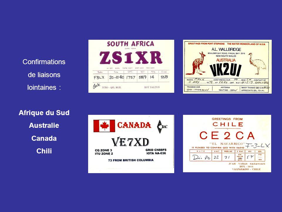 Langlais est la langue internationale, mais, grâce à un code, on peut se faire comprendre.