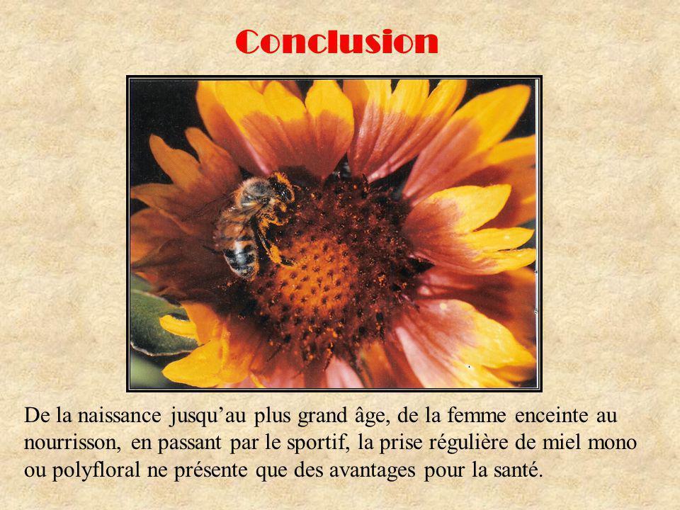 Une idée reçue Il ny a aucune réalité dans lassertion populaire maintes fois entendue « le miel fait grossir ». Il sagit dune contre-vérité démontrée