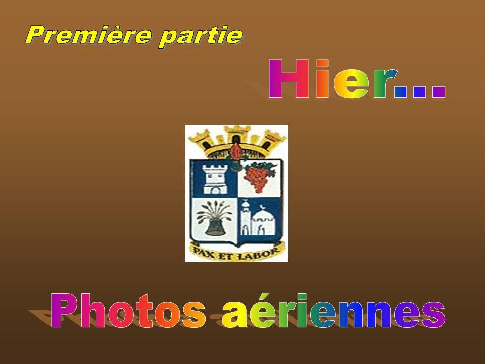 Jardin public et Faubourg Thiers Ecole primaire Avenue Théodore Héritier Jardin Public