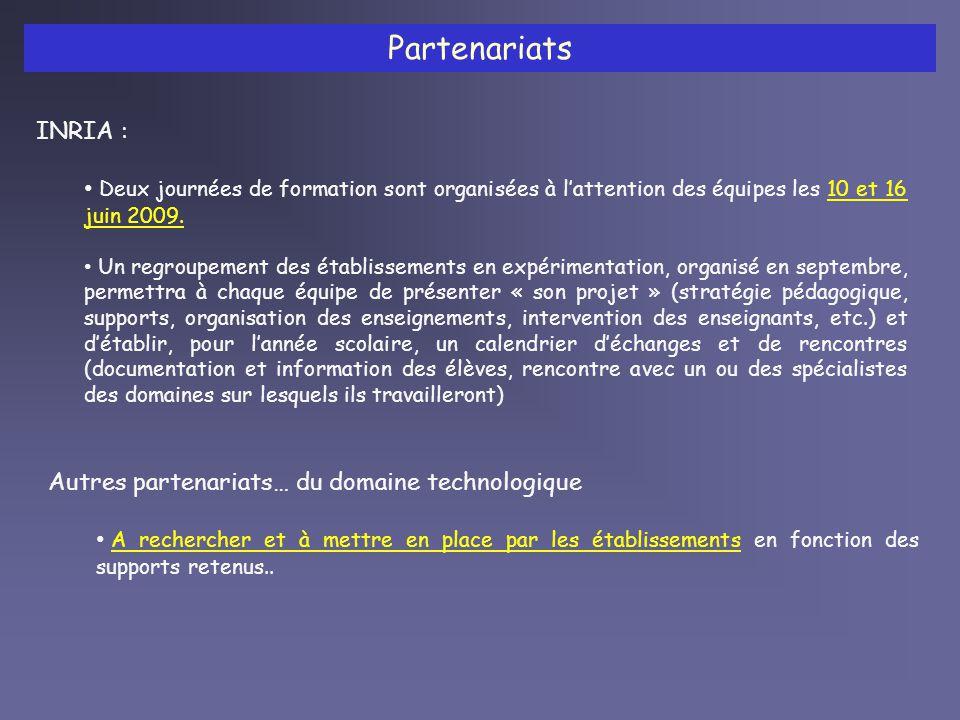 Organisation des enseignements Lenseignement dInformatique et Objets Numériques est dispensé par deux enseignants : un de mathématiques et un de STI.