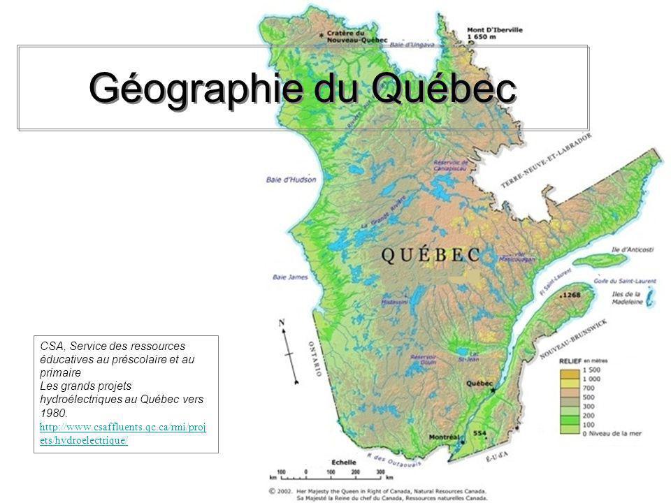Végétation du Québec 11.Voici une photo de la forêt de feuillus.