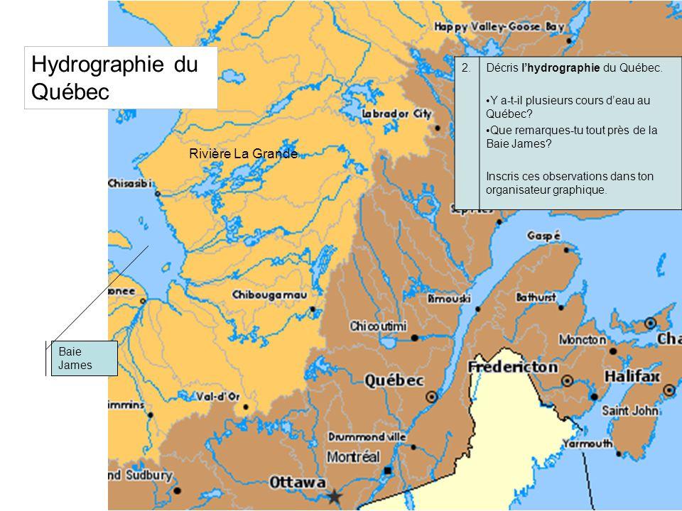 Sources des images LAtlas du Canada http://atlas.nrcan.gc.ca/site/francais/index.html http://atlas.nrcan.gc.ca/site/francais/index.html Site consulté le 8 juillet 2008 Images reproduites avec la permission des Ressources naturelles Canada 2008, gracieuseté de lAtlas du Canada SAE sur la société québécoise vers 1980, MELS, 2008 Le Québec en images - Un album libre de droits http://rea.ccdmd.qc.ca/quebec/ Site consulté le 8 juillet 2008 –La photo de la taïga: Diane St-Laurent –La photo de la forêt boréale: Serge Carrier –La photo de la forêt mixte: Hélène S.