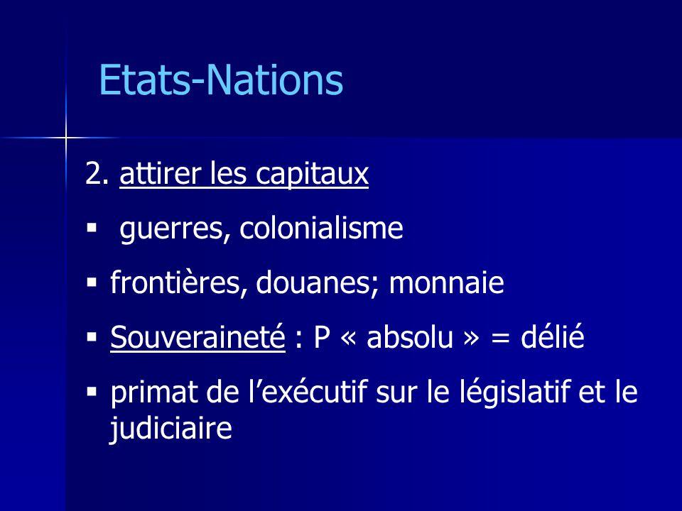 Etats-Nations 2.